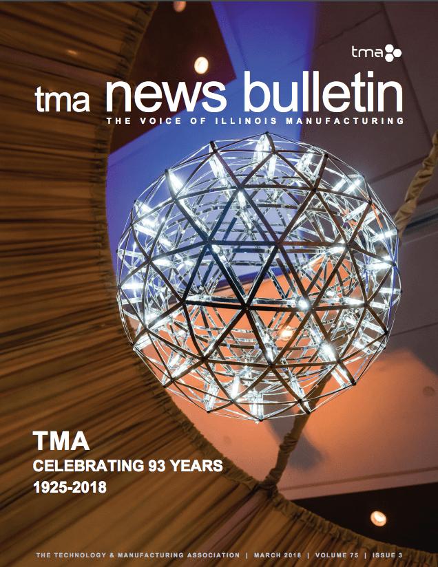 TMA NB March 2018