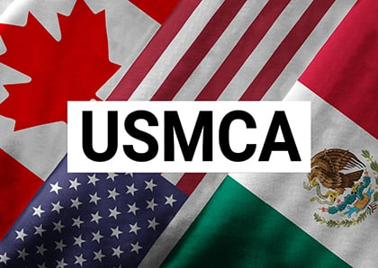Cortes Usmca Scores A Better Deal For American Workers Tma News