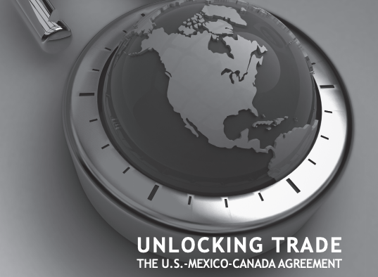 Unlocking Trade The Us Mexico Canada Agreement Tma News