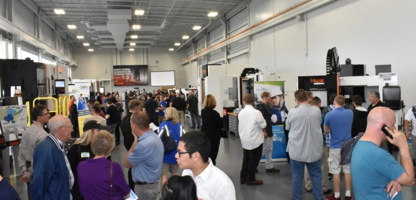 TMA's 28th Annual Precision Machining Competition May 9th